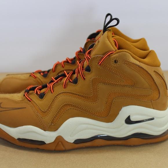 Pippen 9 5 Nike Size 1 Air Sneakers Lifestyle nw0POyvmN8